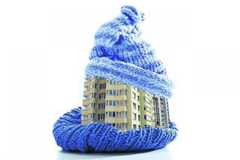 Как сделать чтобы дома было холодно